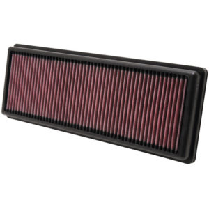 500|SPEEDLAB K&N FIAT 500 1.4L Non-Turbo Replacement Air Filter 33-2471 Front