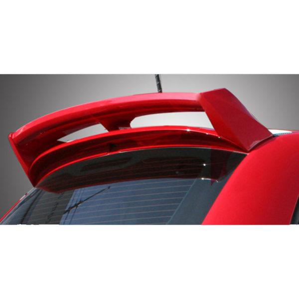 500|SPEEDLAB Fiat 500 Spoiler Abarth Rear Wing 02