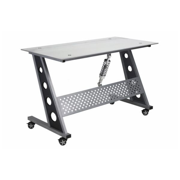 500|SPEEDLAB PitStop Compact Desk Clear IND1200C